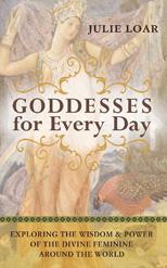 Exploring The Wisdom & Power Of The Divine Feminine Around The World