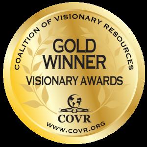 Gold Medal Visionary Award