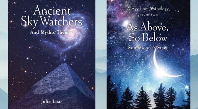Sky Lore Anthology Wins Gold